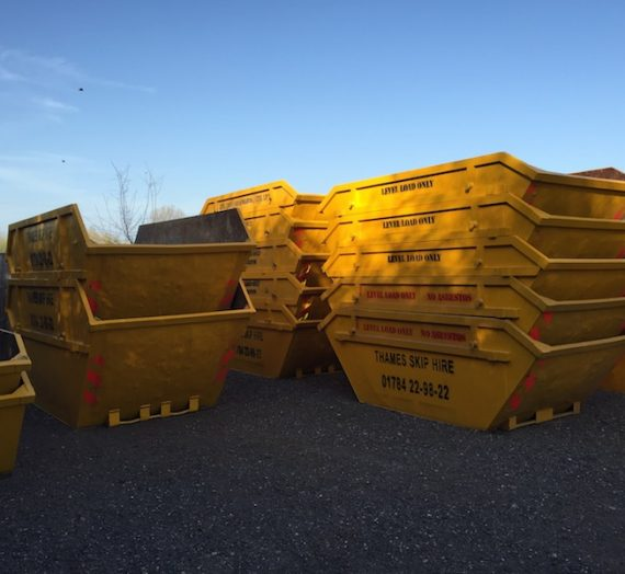 How Professional Skip Bin Hire Services Can Add Convenience To Your Life